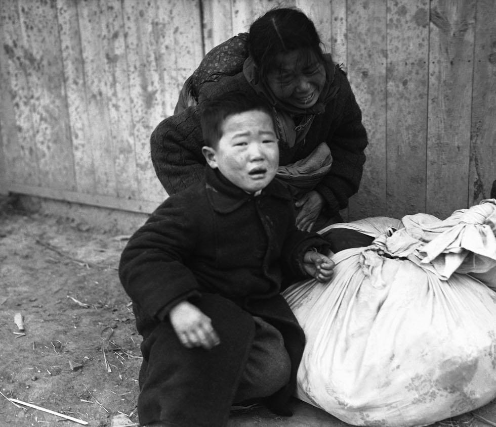 Desfor, el Pulitzer de 1951
