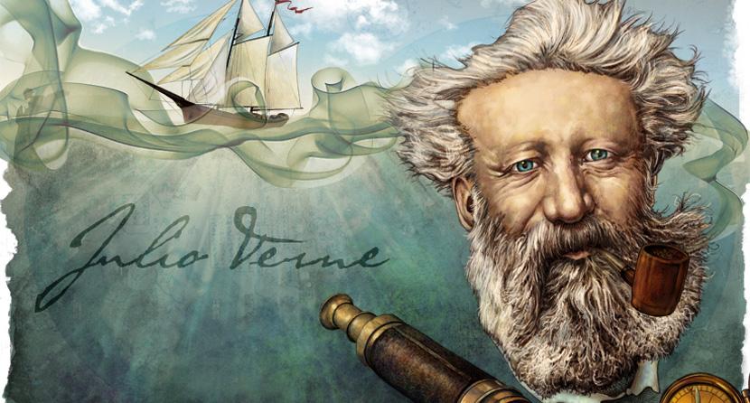 Verne y sus misterios