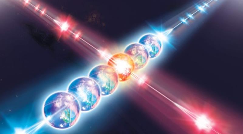 La física cuántica y la consciencia