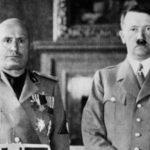 Las últimas horas de Mussolini