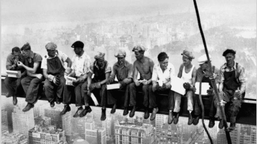 El día del trabajador nace en Chicago