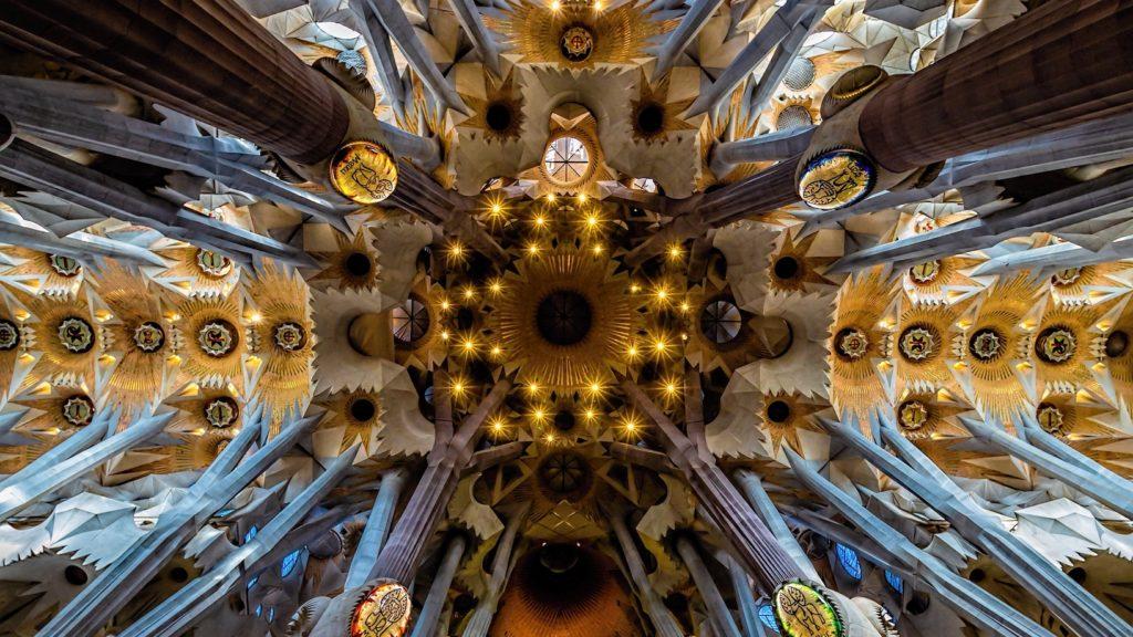 Entender la arquitectura de Gaudí