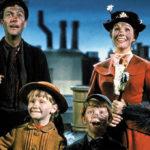 Travers y la genialidad de Mary Poppins