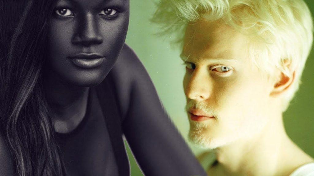 El color de tu piel
