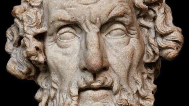 Homero: maestro supremo