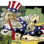 Estados Unidos tras el petróleo sirio