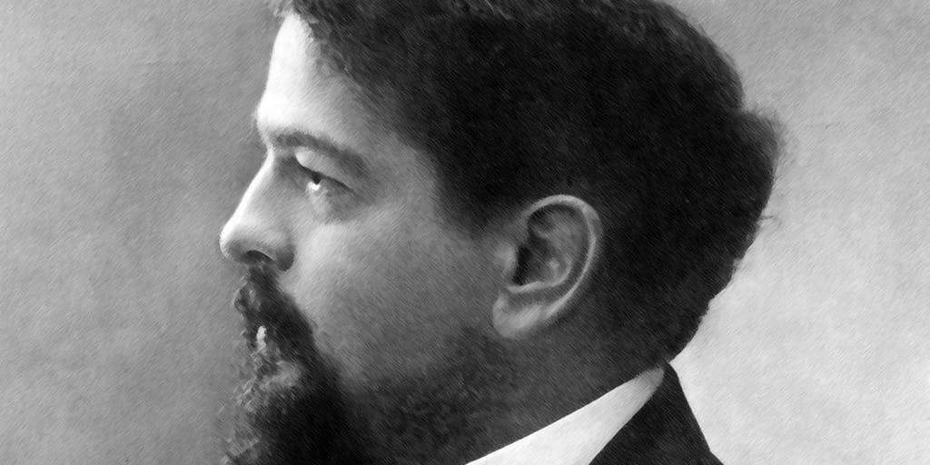 Debussy, El Mar y el romance