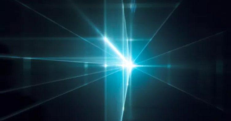 La luz, ¿onda o partícula?