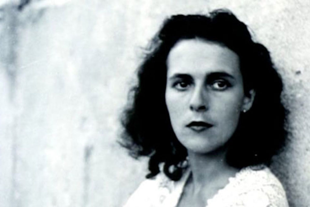 Cuentos de Leonora Carrington