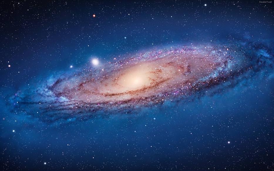 Descubriendo la Vía Láctea