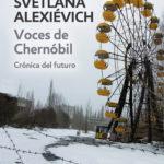 El recuerdo de Chernóbyl