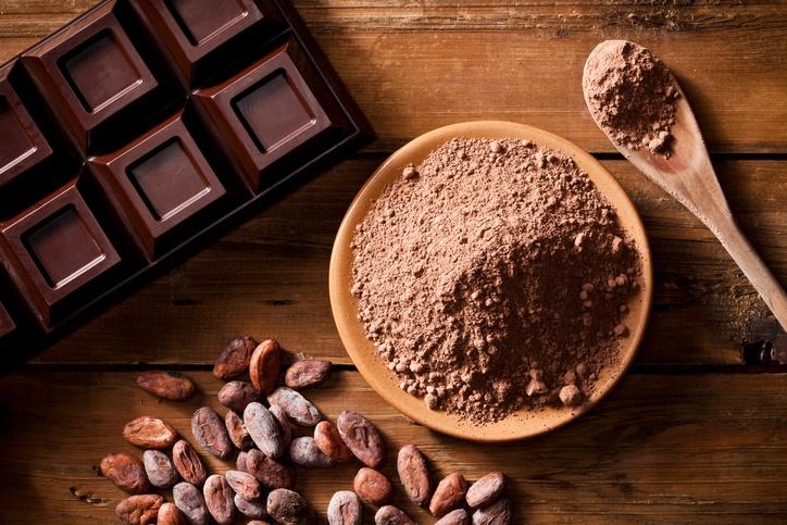Delicias del cacao