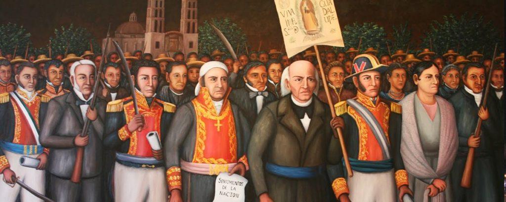 Desigualdad e Independencia en 1800