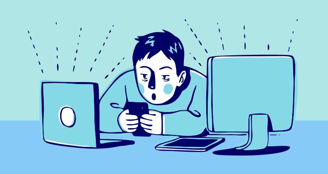 Procrastinar y dejar de hacerlo