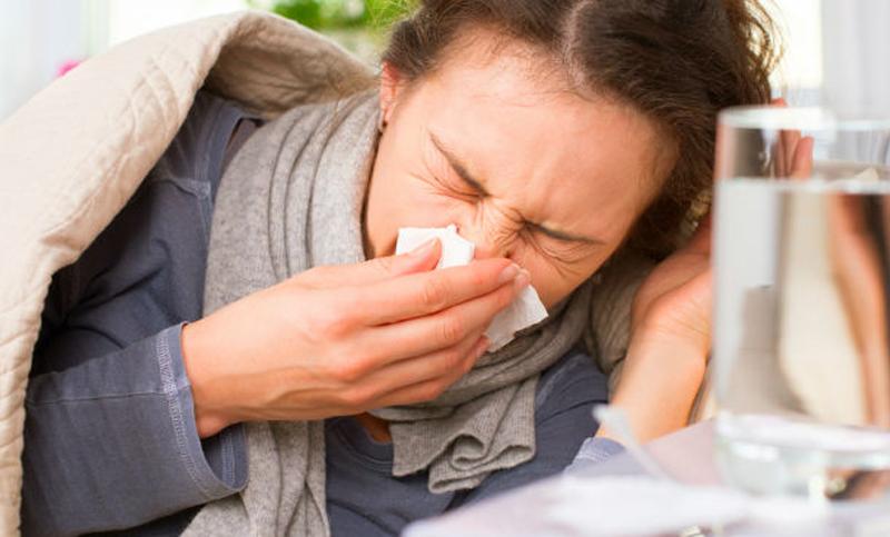 Temporada de resfriados