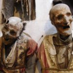 Las catacumbas de Palermo