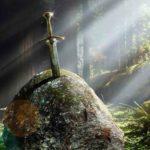El mito del rey Arturo