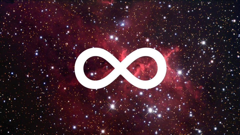 La paradoja del infinito