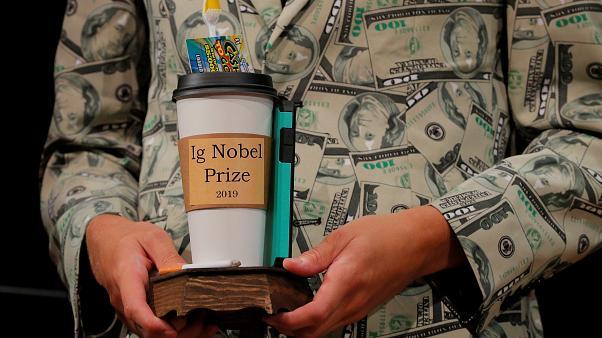 Los Ig Nobel