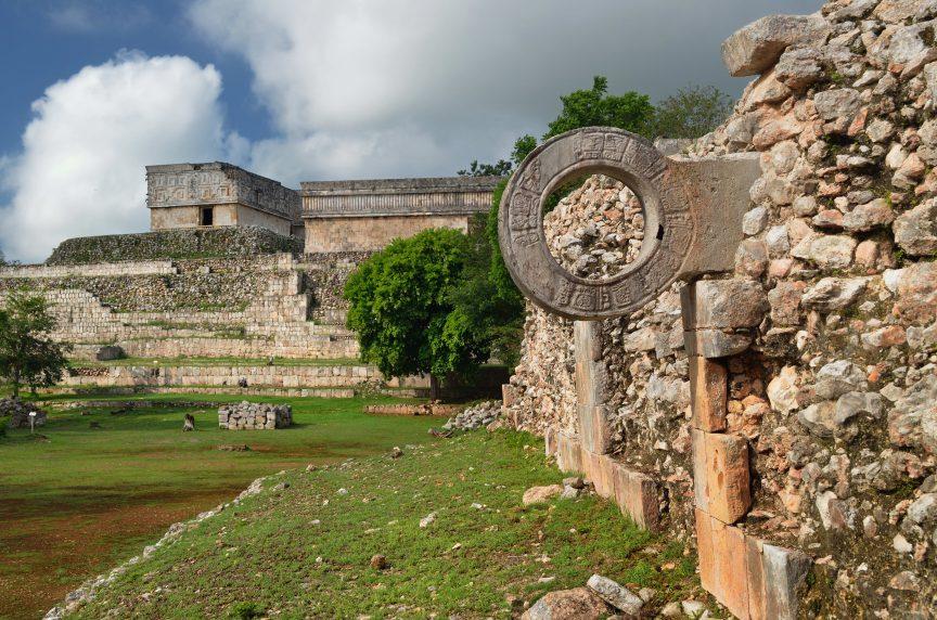Cuando la sabiduría dejó al México antiguo