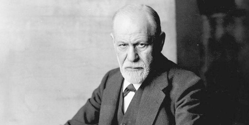 Freud y el sueño de los niños