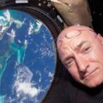 La Tierra desde el espacio en 10 años