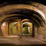 Los túneles de México