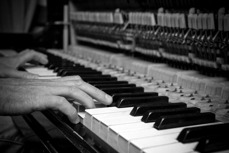 Cuando el piano en el cine deja de ser arte