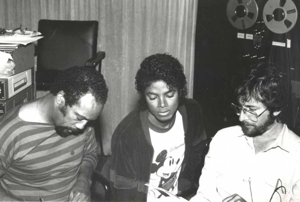 Nace Quincy Jones